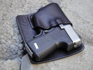Kahr Cm9 Pocket Holster